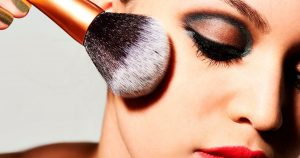 Can Your Make-Up Really Stay in Place for 12 Hours?