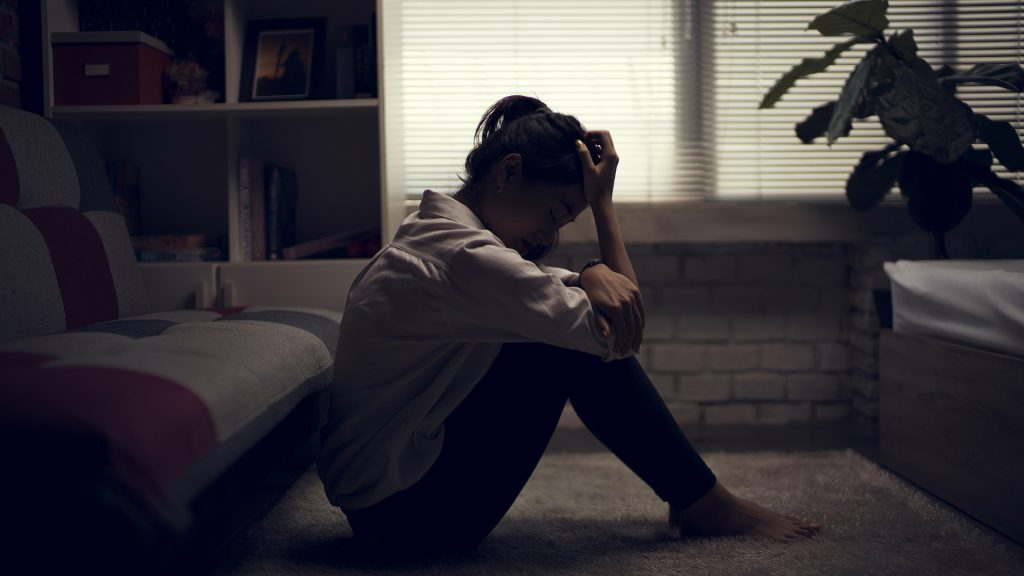 6 Home Remedies to Overcome Depression