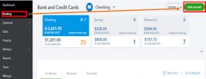 Line Of Credit In Quickbooks